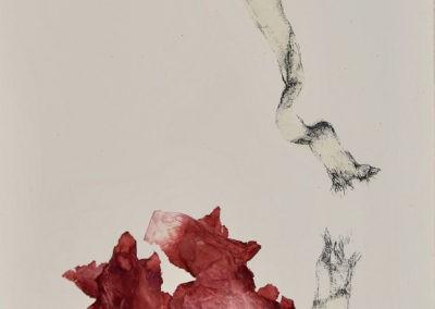 Pascale Simonet | Gravures | Entre-deux