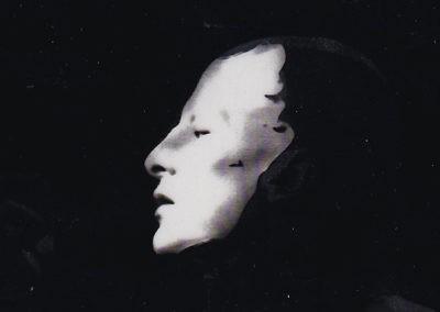 Pascale Simonet | Techniques mixtes | Soliloques