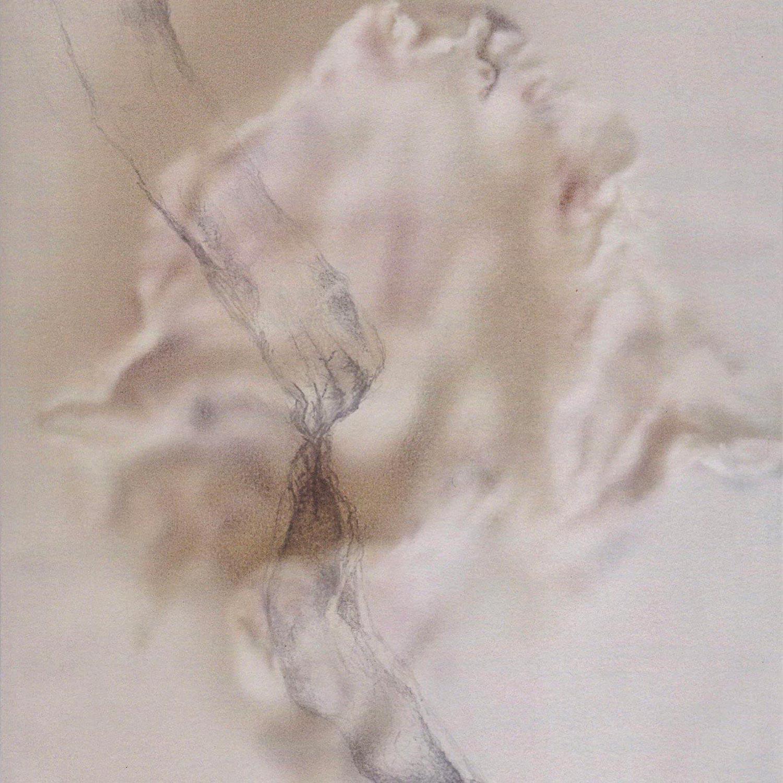 Pascale Simonet | Techniques mixtes | Affleurements (cover)