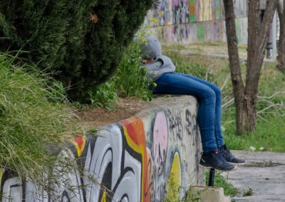 Pascale Simonet | Photos | Pascale Simonet | Photos | Un monde sans bruit