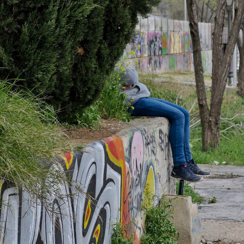 Pascale Simonet | Photos | Un monde sans bruit (cover)