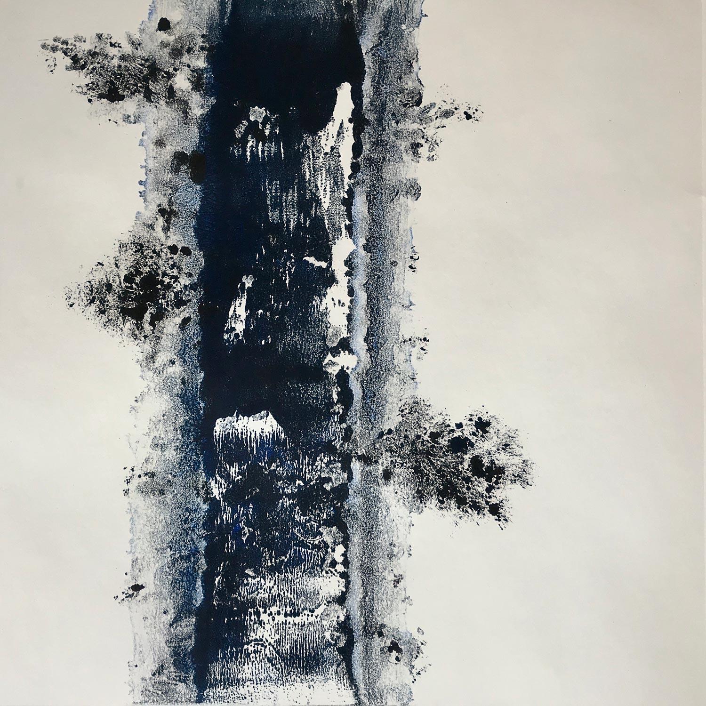 Pascale Simonet | Gravures (cover)