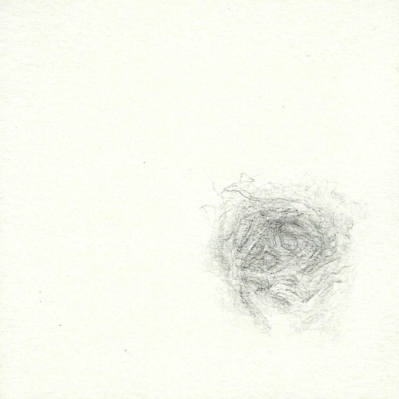 Pascale Simonet | Dessins | Œil pour œil (cover)