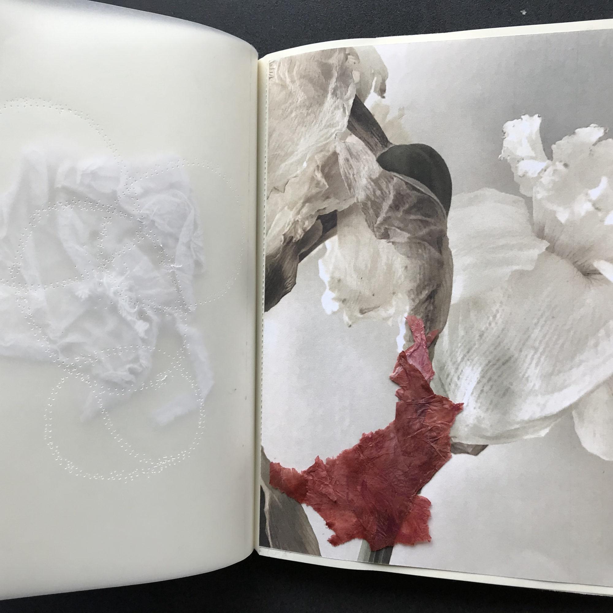 Pascale Simonet | Petits carnets | Au fil des jours (cover)